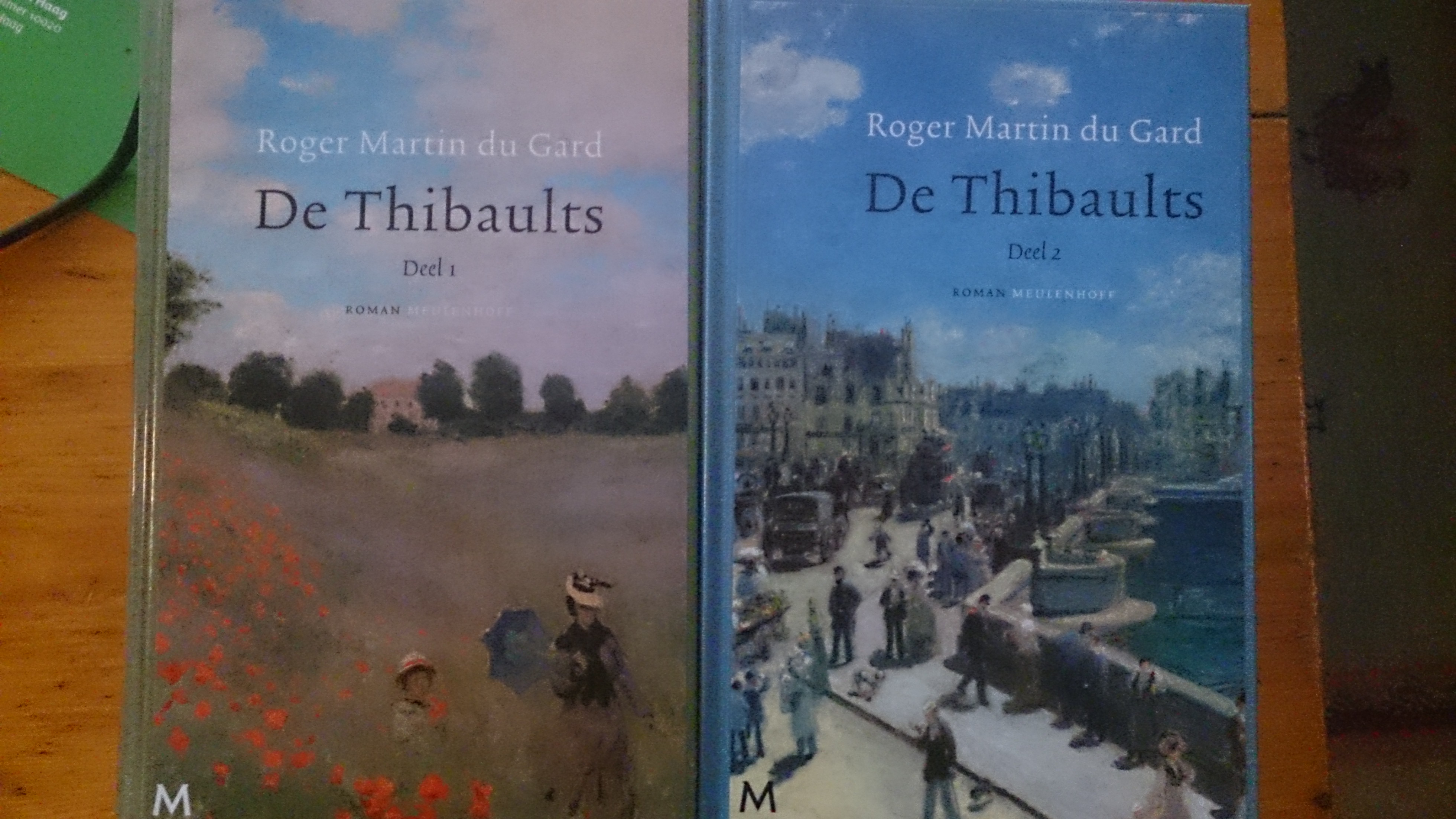 Thibaults